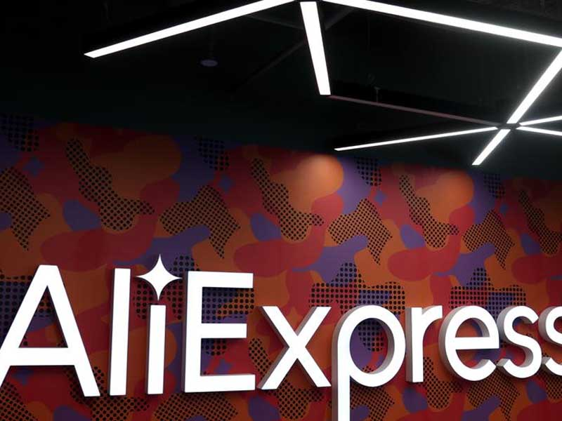 AliExpress Russia looks at possible IPO, reports $3 billion in transaction volumes