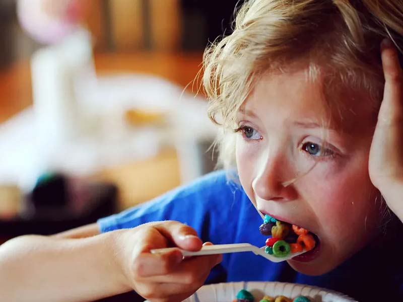Eating too much sugar could affect how childrens' brains develop: study