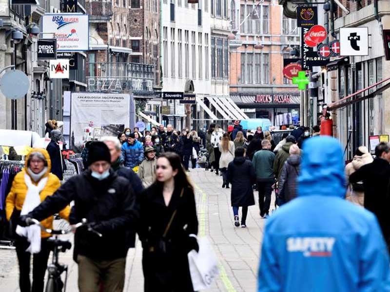 Denmark speeds up reopening of economy as new virus cases ease