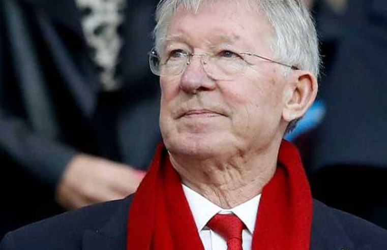 Sir Alex Ferguson toasts best day as an owner with big 'away win' in Liverpool
