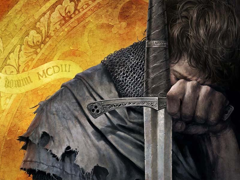 Warhorse Rules Out Kingdom Come: Deliverance Switch Release