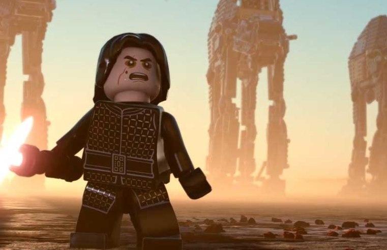 Lego Star Wars: The Skywalker Saga Game Further Delayed