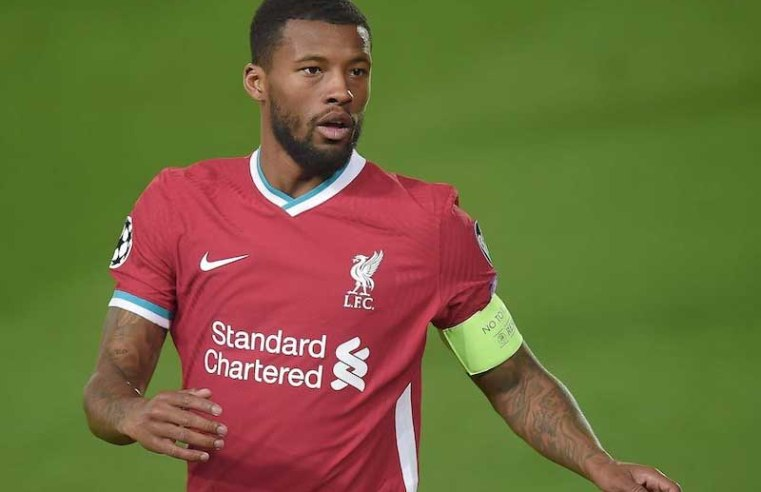 Barcelona squad tell Koeman not to sign Liverpool midfielder