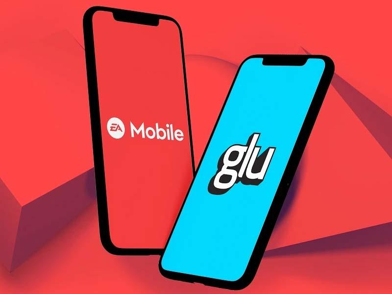 EA completes $2.4 billion acquisition of Glu Mobile