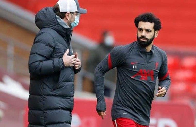 Liverpool face huge Mohamed Salah decision if £80m is offered for star goalscorer