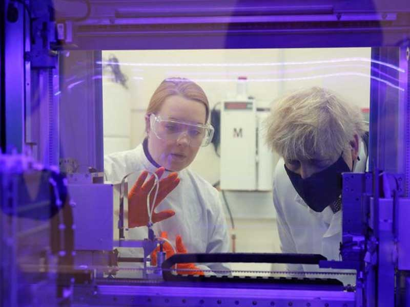 UK and EU risk becoming strategic competitors in science and tech after Brexit