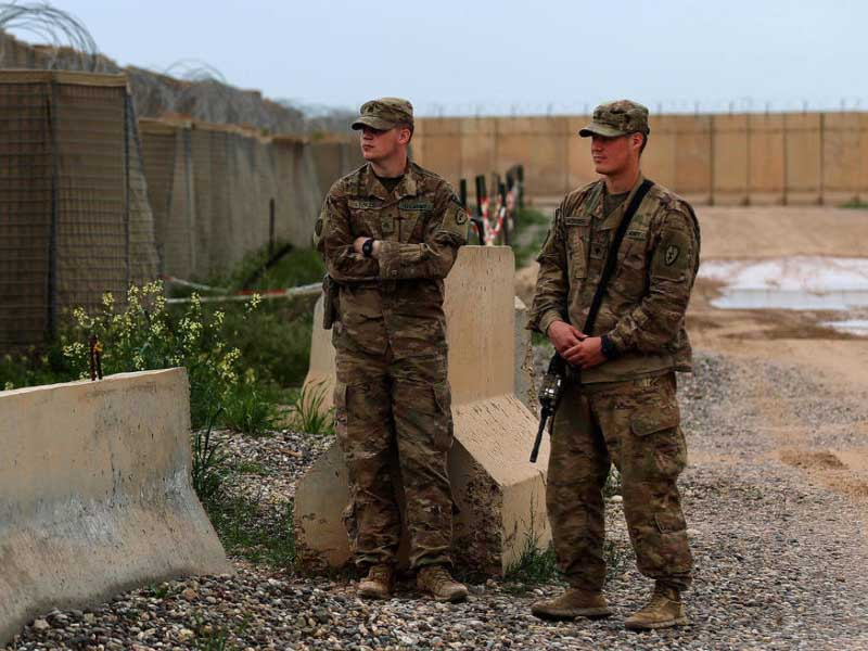 US Agrees to Move 'Remaining Combat Troops' From Iraq