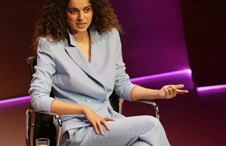 Twitter Rival Koo Welcomes Kangana Ranaut 'Home' After Actress Is Banned from App