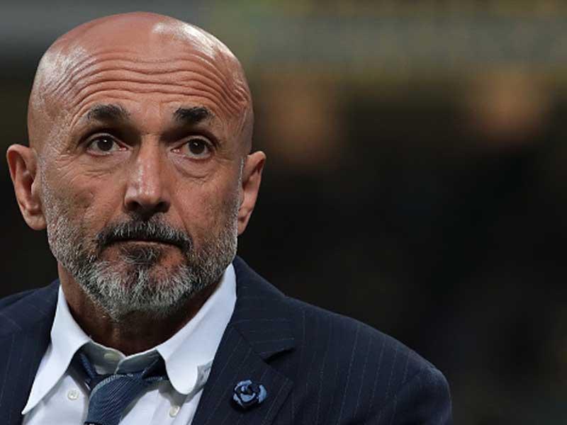 Luciano Spalletti Appointed Napoli Head Coach