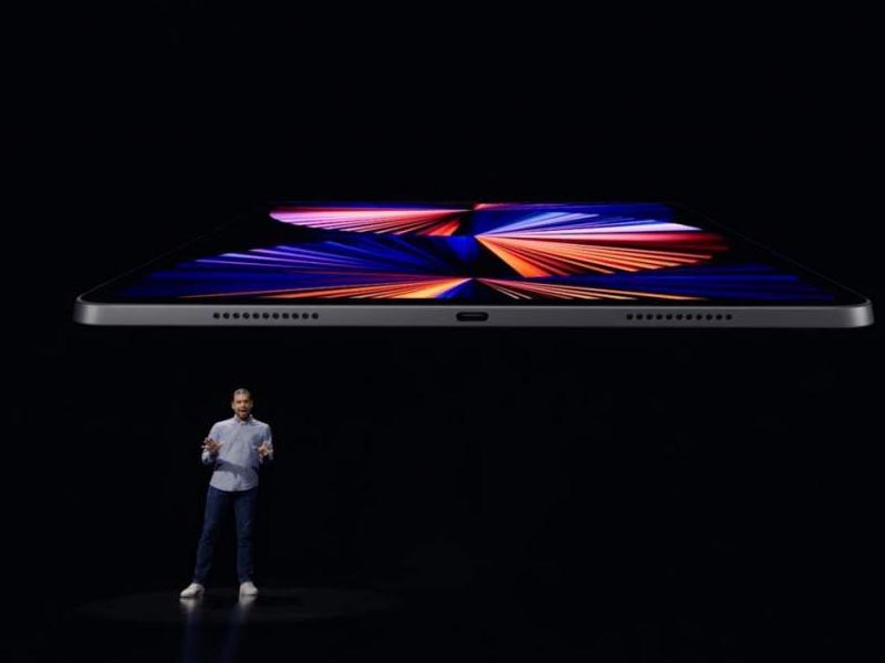 iPad Pro with Mini LED could be delayed up to July