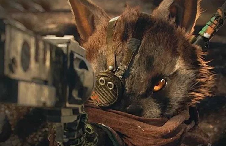 Biomutant's next patch is aiming to fix…everything
