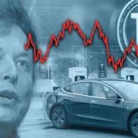 Bitcoin plummets as Elon Musk says Tesla no longer accepts the crypto