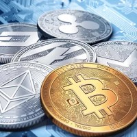 Bitcoin edges off all-time high but momentum for more gains this year seen intact