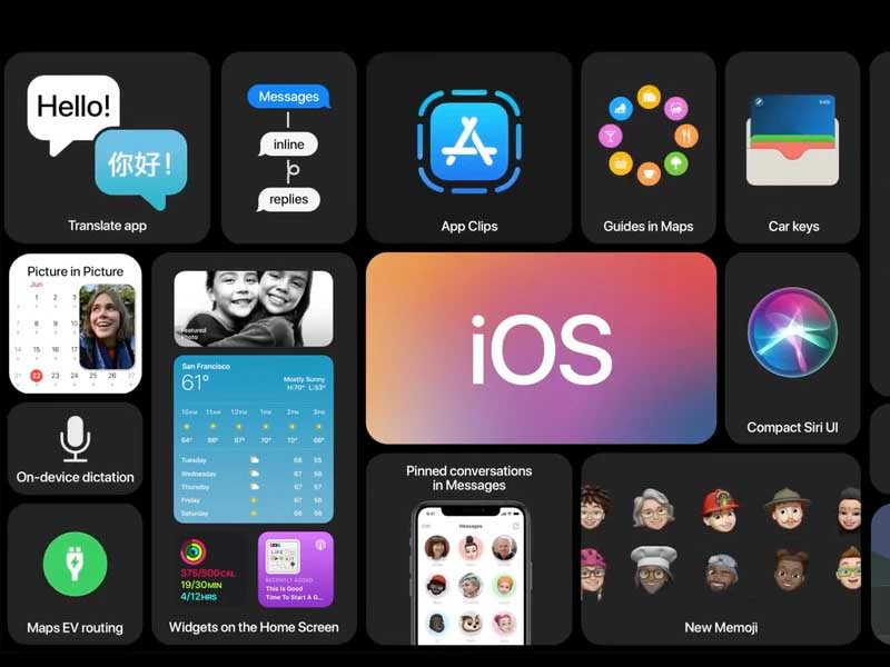 Apple iOS 15 release date, features and what we want to see