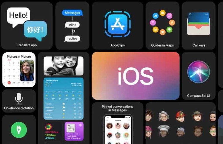iOS 15 Will Let You Drag And Drop Images And Text Across Apps