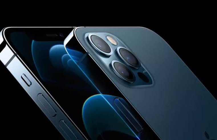 iPhone 13 Pro colors could include three new shades