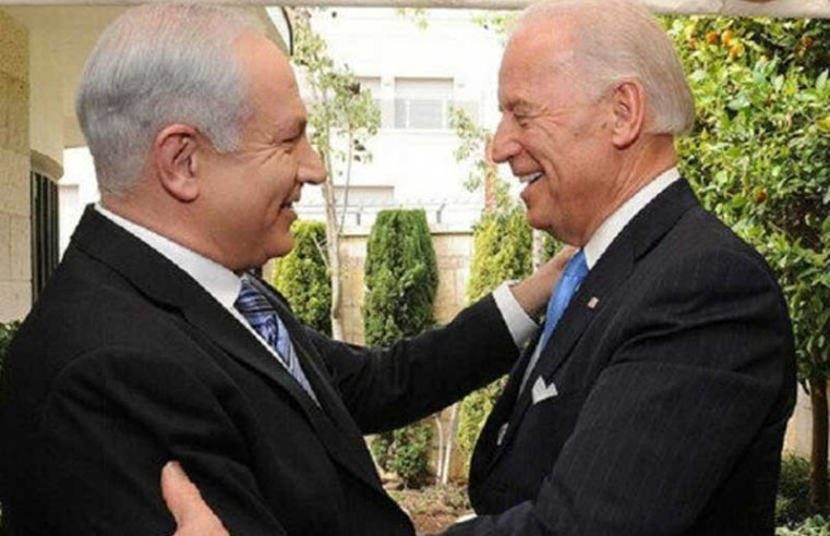 Flurry of US phone calls fail to move Netanyahu on Gaza ceasefire