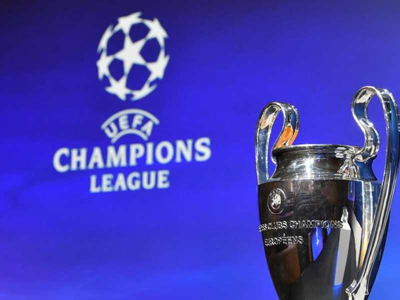 Rangers in dashed Champions League hope as Barcelona, Real Madrid and Juventus face the music