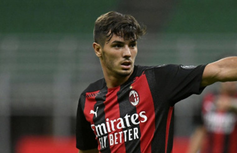 Real Madrid demand €30 million from AC Milan for Brahim Diaz