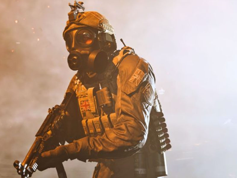 Activision reportedly working on another AAA mobile 'Call Of Duty' game