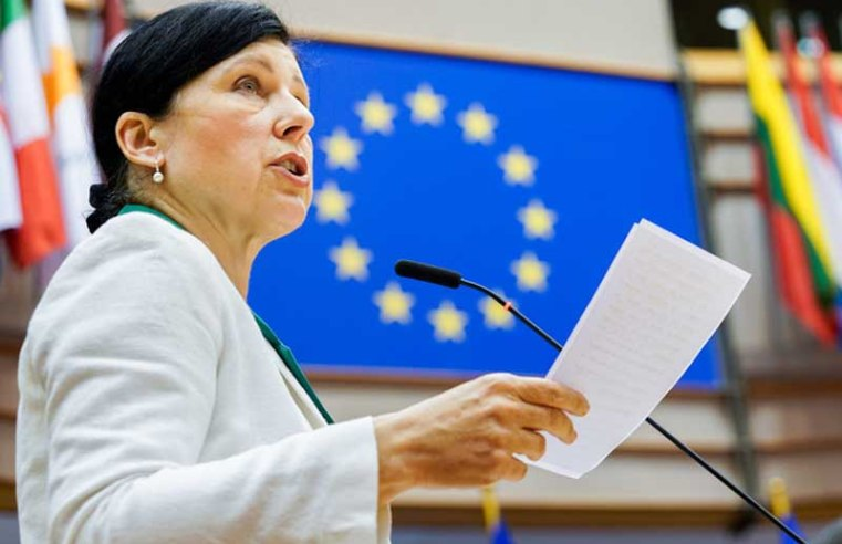 EU to defend journalists from malicious law suits