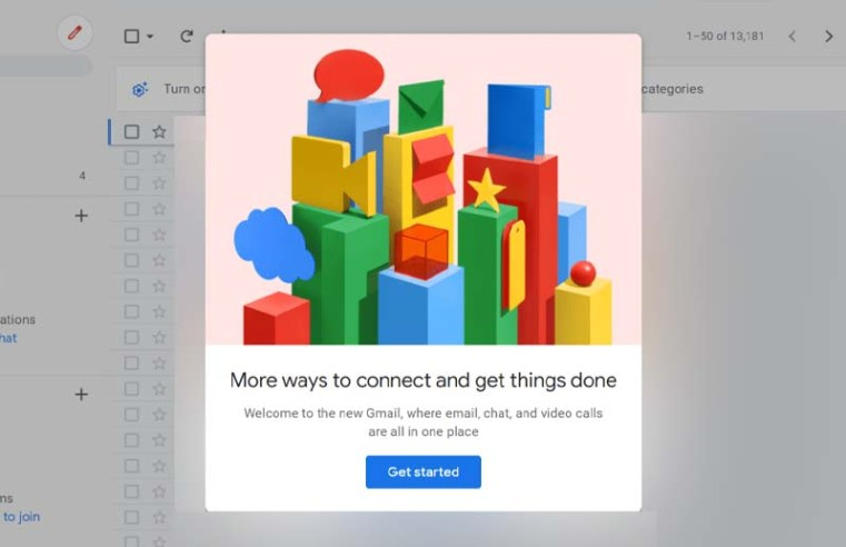 """Google launches the """"New Gmail"""" for everyone: here is how you enable or disable it"""