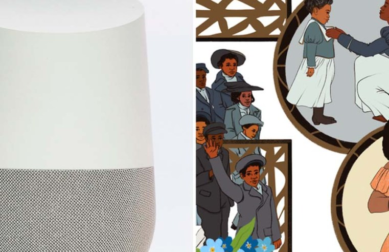 Google Assistant debuts new Black history feature for Juneteenth