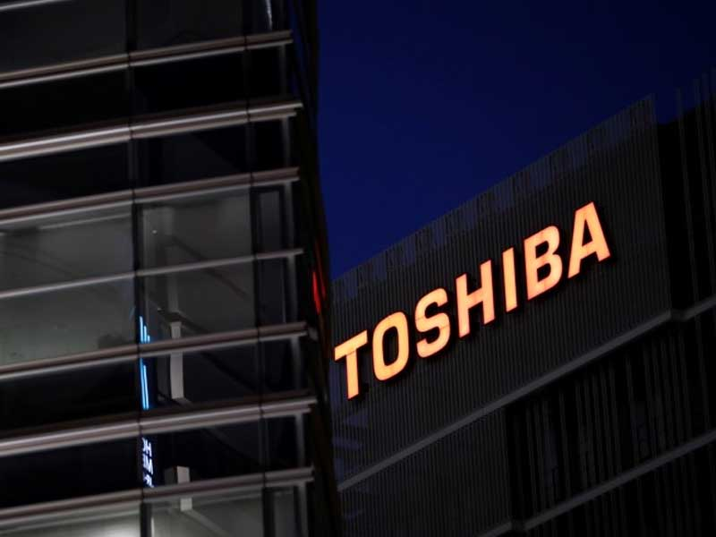 Toshiba blames woes on former CEO's 'confrontational approach' to shareholders