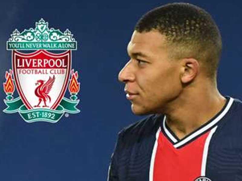 Kylian Mbappe sent Liverpool transfer message after PSG 'arguments' claim