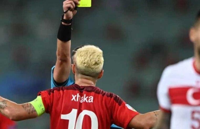 'I've never fancied him!' – Graeme Souness slams Arsenal's Granit Xhaka after missing Switzerland clash through suspension