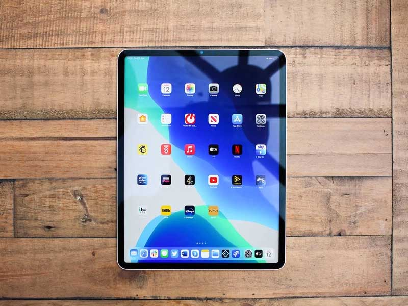 Apple might give the 11-inch iPad Pro a Mini LED display next year