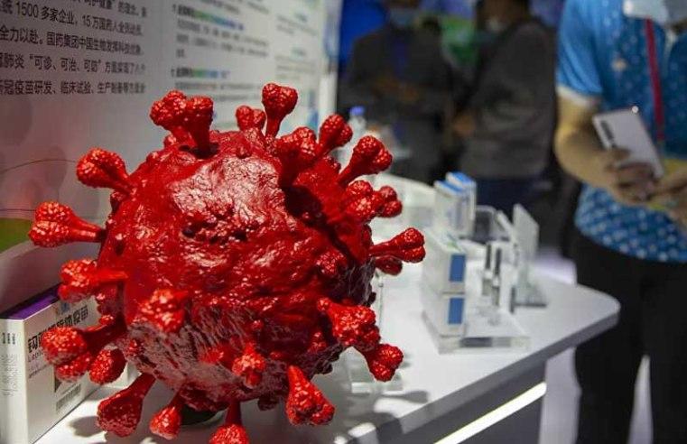 Worldwide coronavirus cases cross 216.18 million