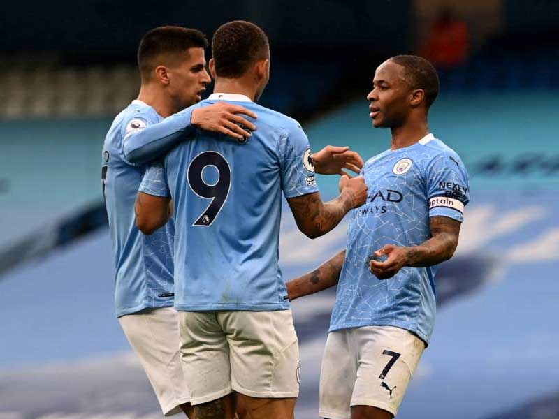 Manchester City star becomes top transfer target for Juventus