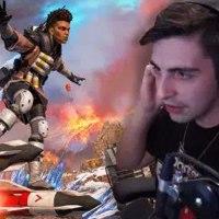 Shroud explains why Apex Legends is his favorite battle royale game