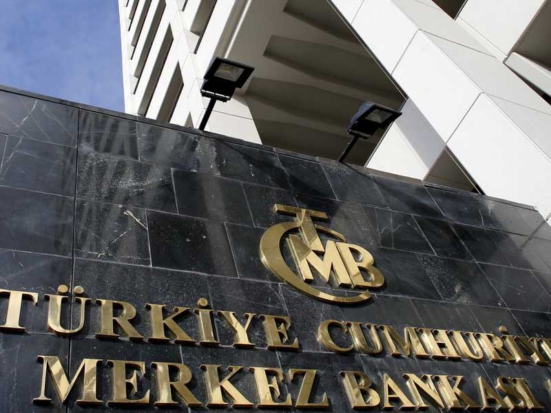Turkish central bank says revision to add some $4.2 bln to required reserves