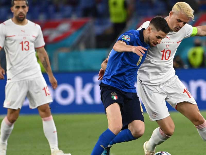 Arteta deals transfer blow to Roma over Xhaka