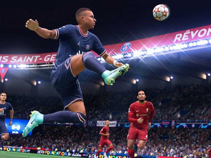 FIFA 22 Closed Beta Demo Invites Are Being Sent Out Right Now
