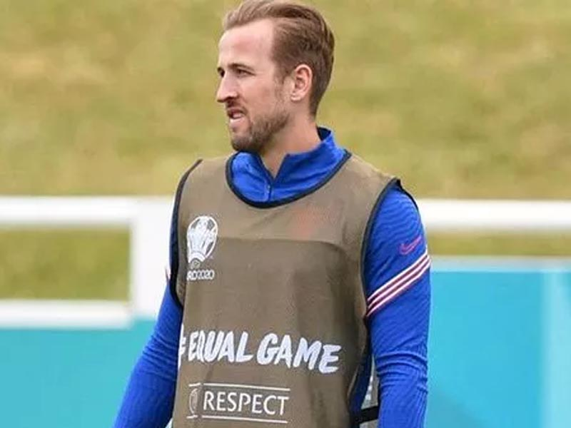 Tottenham star Harry Kane ready to take next step to 'force through' Man City transfer