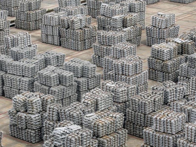 China to Sell 150,000 Tons of Metals From Reserves on Sept. 1