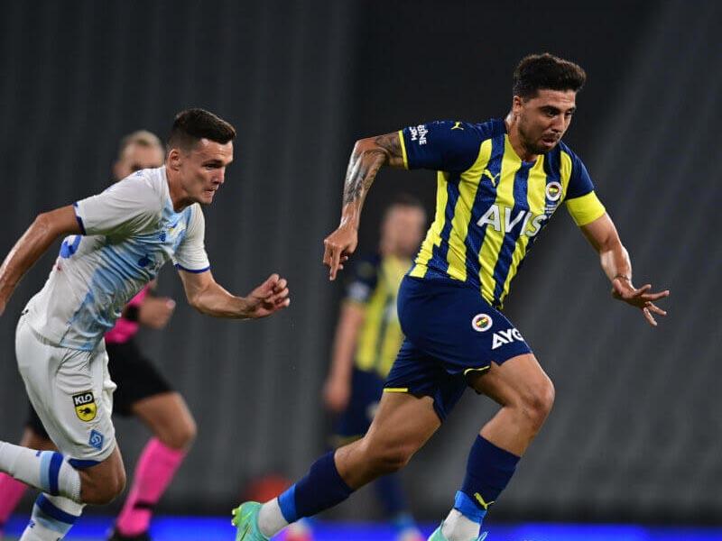 Watford agree to sign Fenerbahce midfielder Ozan Tufan