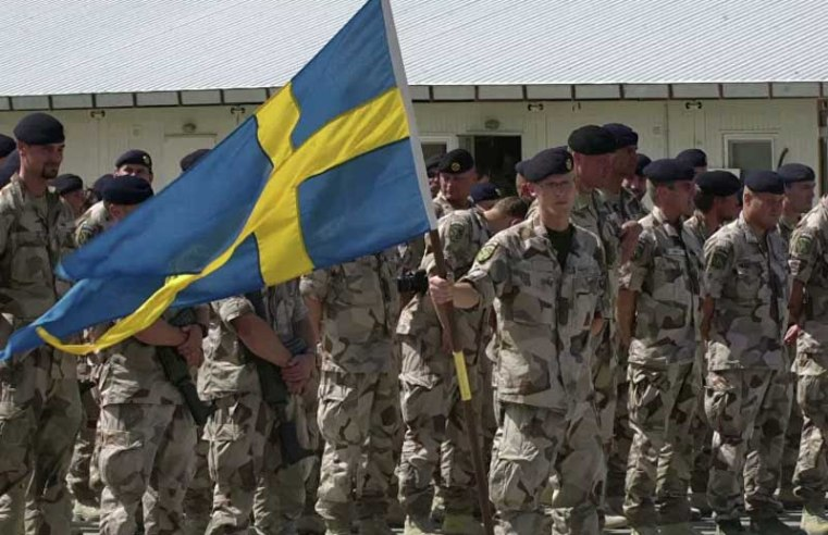 Denmark Promises to Evacuate Afghans Who Helped US-Led Mission, Sweden Says No