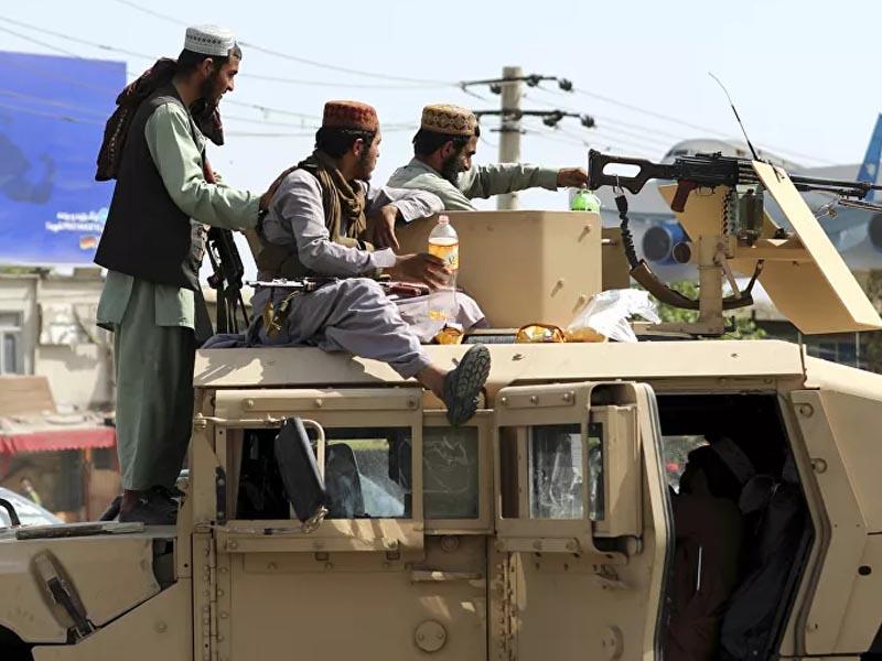 Blinken defends US withdrawal from Afghanistan in heated hearing