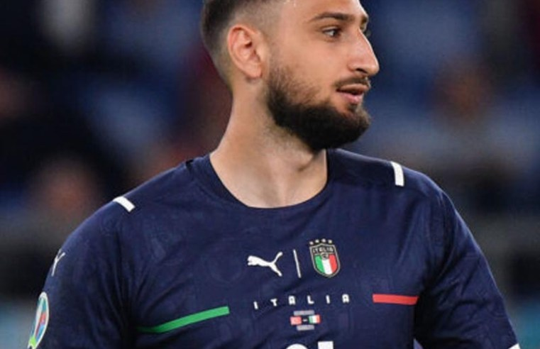 Donnarumma Unhappy with Role at PSG, Juventus Monitoring Situation