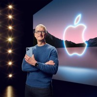 Apple's latest iPhone event brought very predictable changes