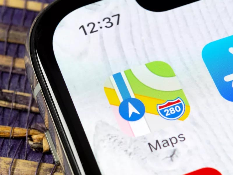 Apple Maps hot on the heels of Google Maps with new iOS 15 updates