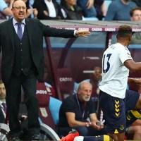 Benitez: Everton made too many mistakes to win