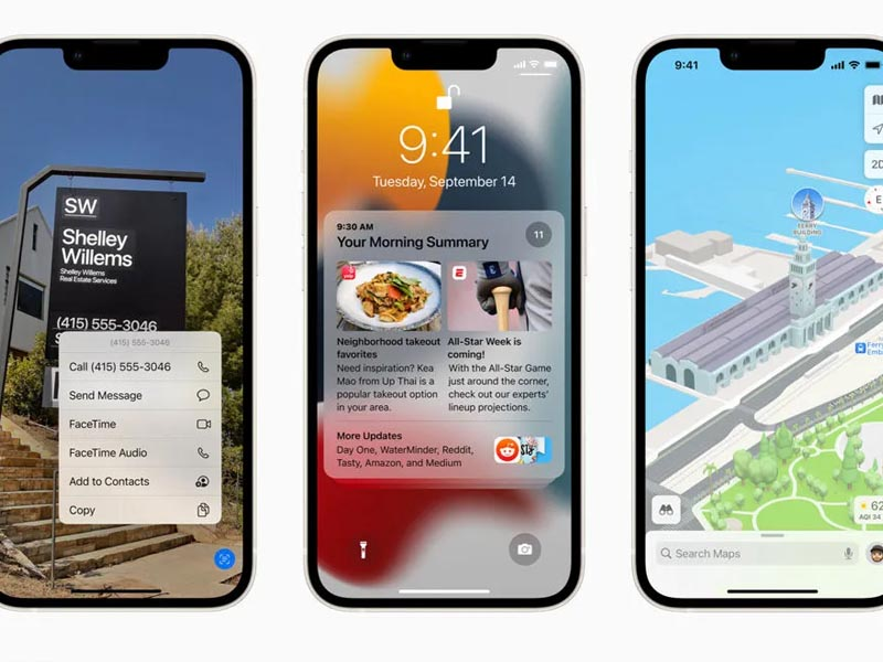 iOS 15: Flagship 'SharePlay' feature is on its way, new iPhone update suggests