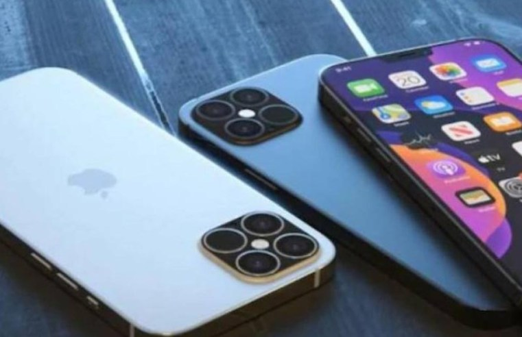 Apple cuts iPhone 13 output forecast on chip shortage: report
