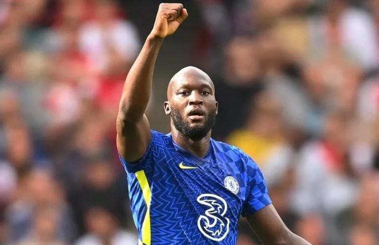 Chelsea striker Romelu Lukaku hates being called a goal poacher