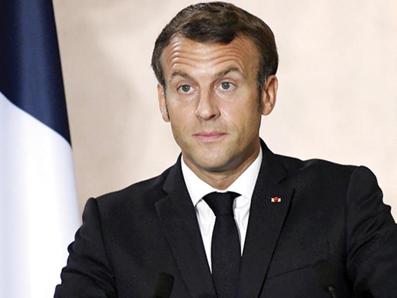 France recalls ambassadors to US, Australia in escalating row